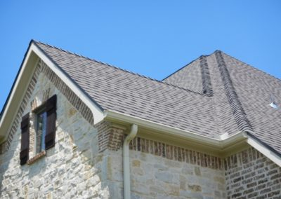 5350 Oak Bend - high profile ridge, nice & tight-700