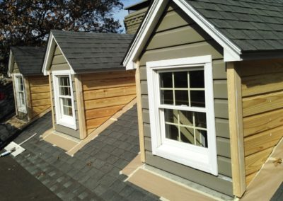 siding rehabilitation - Dallas, Texas-700